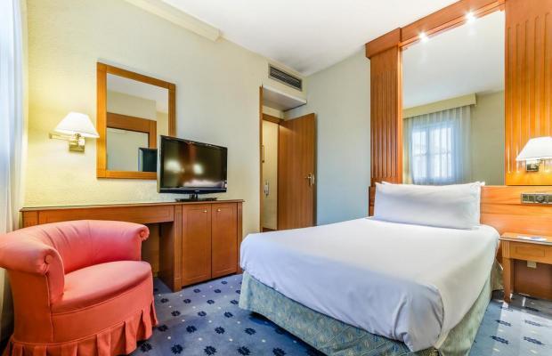 фотографии отеля Tryp Macarena изображение №11