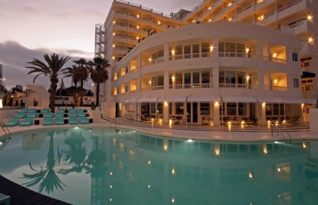 фото Gold By Marina (ех. Apartamentos Carmen) изображение №10