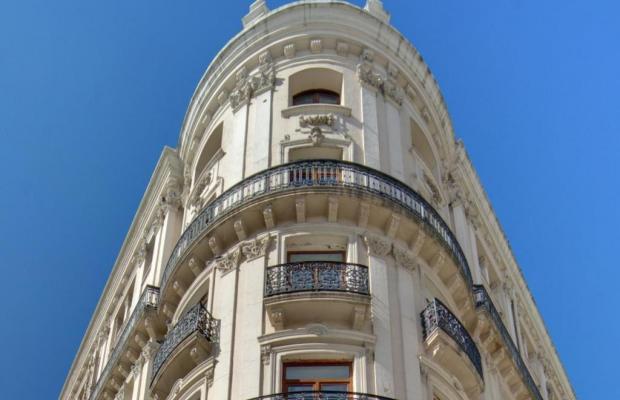 фотографии отеля Pilar Plaza Hotel (ех. NastasiBasic Zgz Hotel; ex. Las Torres) изображение №35