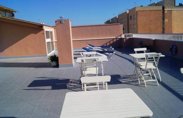 фотографии отеля Apartaments Costamar изображение №3