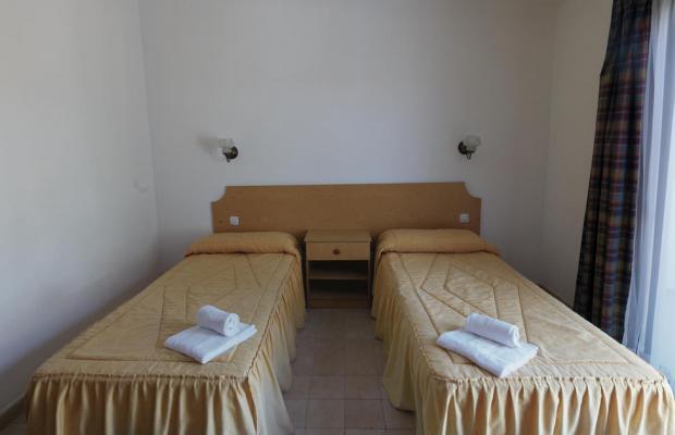 фотографии отеля Bungalows Corinto II изображение №11