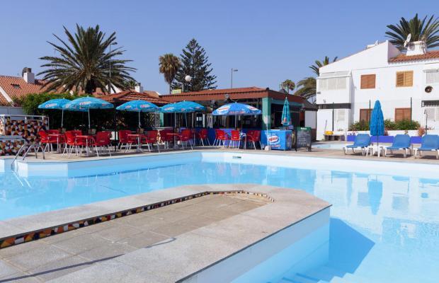 фото отеля Bungalows Corinto II изображение №5