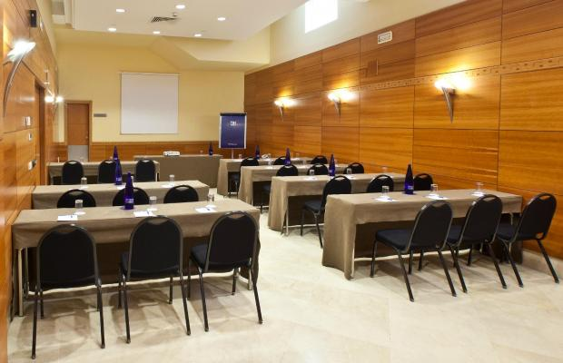 фото отеля NH Sevilla Viapol изображение №53