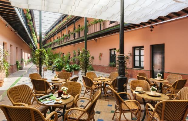 фотографии отеля Patio de la Cartuja изображение №23