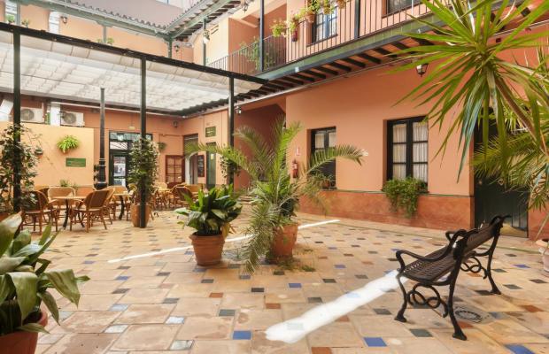 фотографии отеля Patio de la Cartuja изображение №19