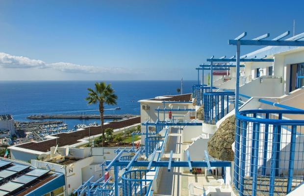 фотографии отеля Aquasol изображение №7