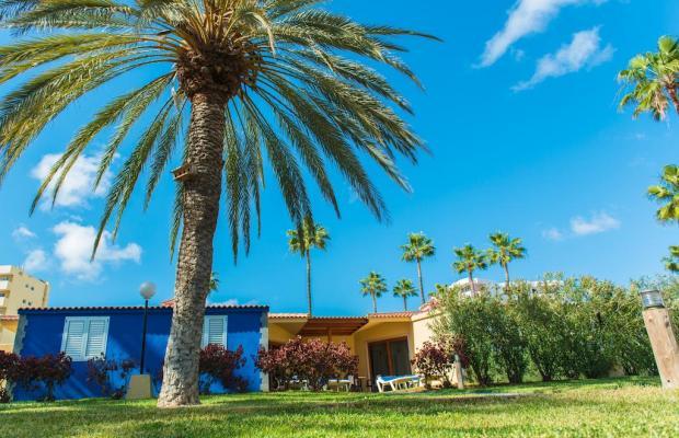 фотографии отеля Miraflor Suite изображение №11