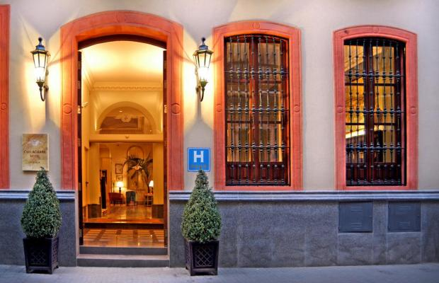 фото отеля Bbou Hotel Casa Romana изображение №1