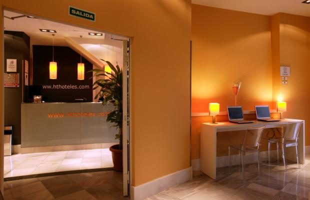 фото отеля Petit Palace Canalejas изображение №5