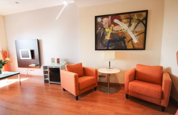 фотографии отеля Vertice Aljarafe изображение №59
