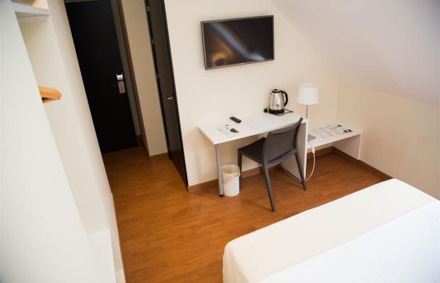 фото отеля Vertice Sevilla изображение №9