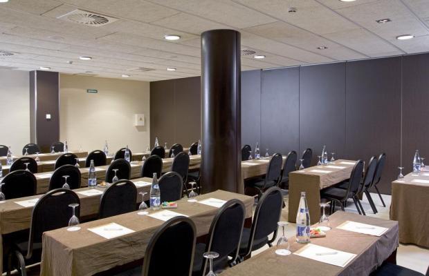 фотографии отеля NH Agustinos изображение №19