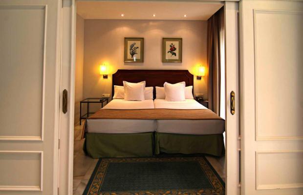 фото отеля San Gil изображение №5