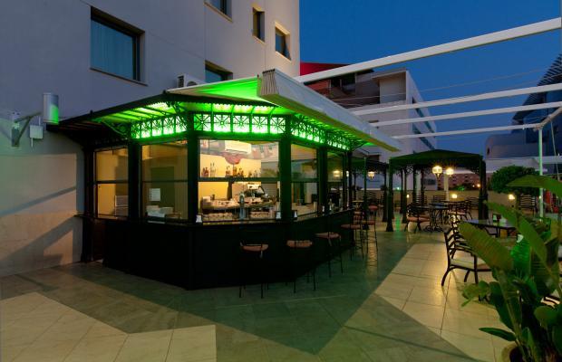 фотографии отеля Sevilla Center изображение №11