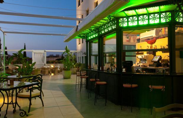 фотографии отеля Sevilla Center изображение №7