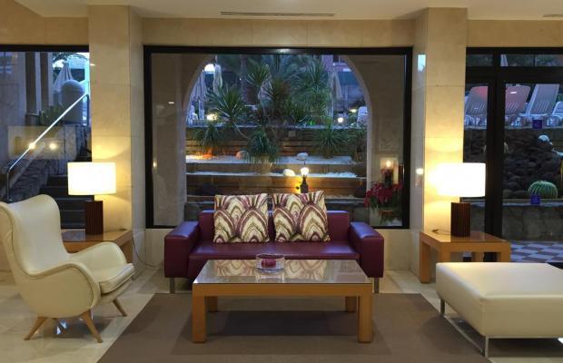фото Hotel Neptuno Gran Canaria изображение №14