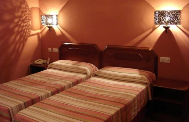 фотографии отеля Abanico Hotel изображение №31