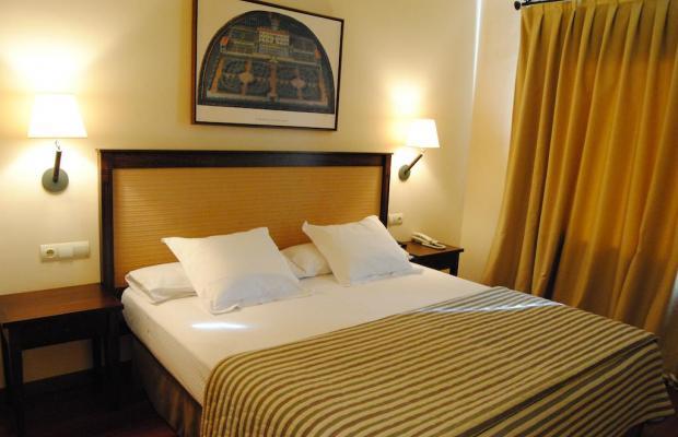 фотографии отеля Fontanals Golf изображение №47