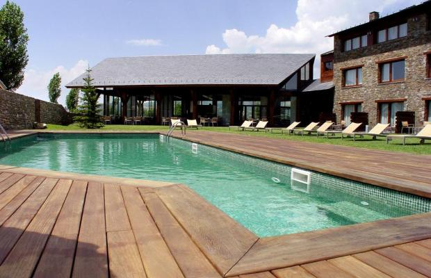фото отеля Fontanals Golf изображение №29