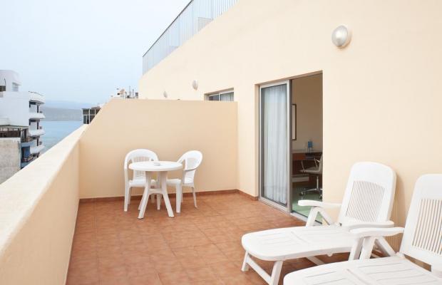 фотографии отеля NH Las Palmas Playa las Canteras изображение №23