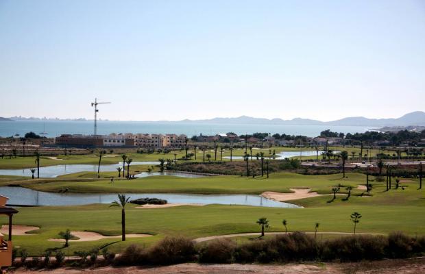 фотографии отеля Serena Golf изображение №87