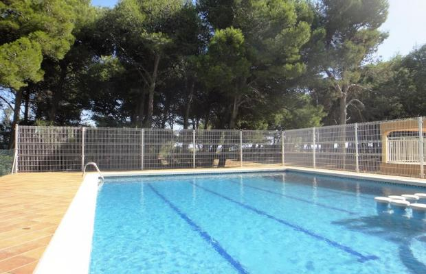 фото отеля Mirasol изображение №17