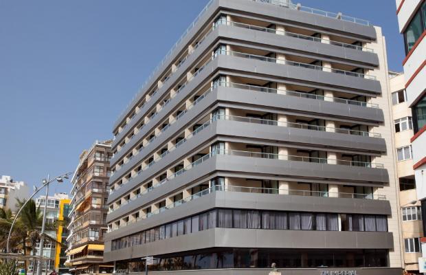 фото отеля NH Imperial Playa изображение №1