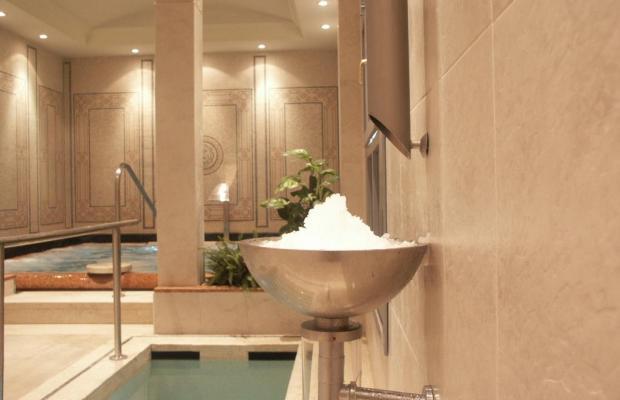 фото Hotel Termas - Balneario Termas Pallares изображение №14