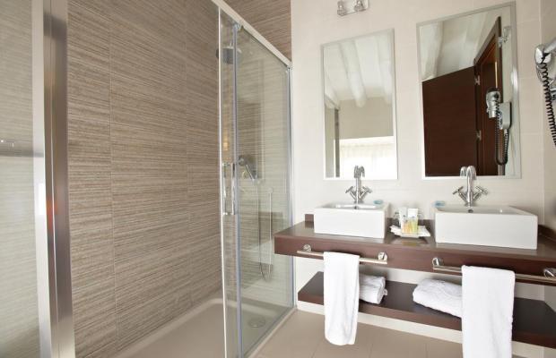 фотографии Hotel Termas - Balneario Termas Pallares изображение №12