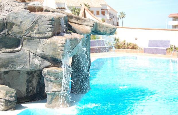 фотографии отеля Las Gaviotas изображение №3