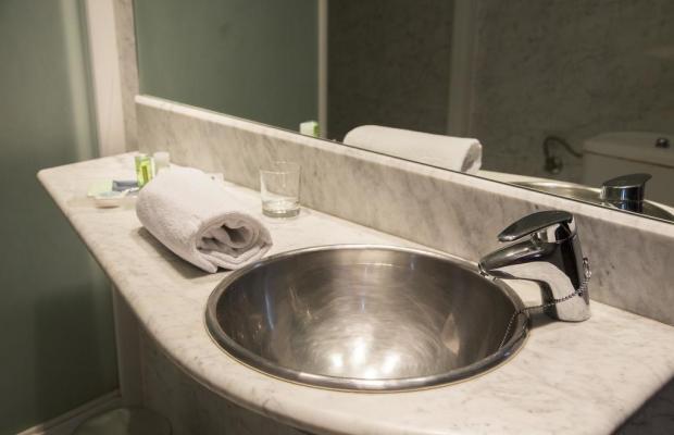 фотографии отеля NH Delta изображение №19