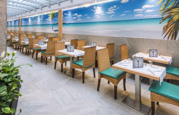 фотографии отеля GHT Oasis Tossa & Spa изображение №3