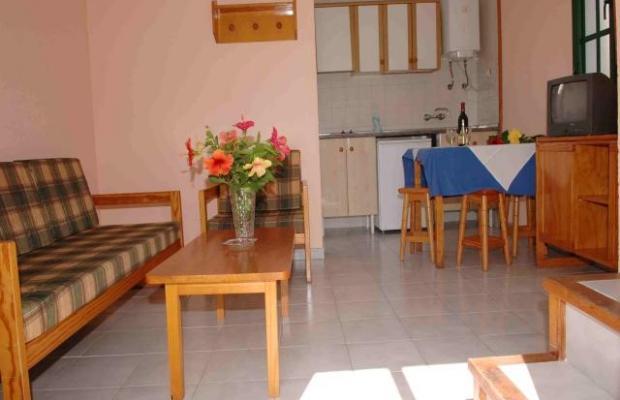 фото отеля Capri Bungalows изображение №9