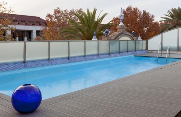 фото Marriott AC Hotel Ciudad de Sevilla изображение №10