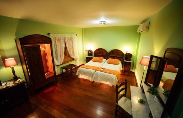 фотографии отеля Hotel Rural Casa de los Camellos изображение №19