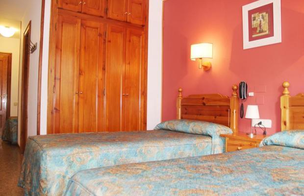фотографии отеля Hotel La Bonaigua изображение №11