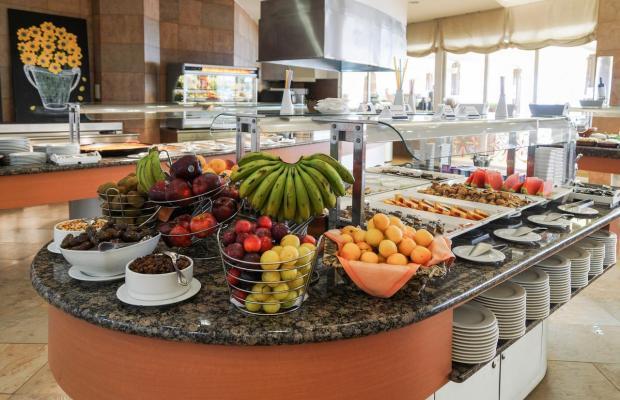 фотографии отеля Puerto Juan Montiel Spa & Base Nautica (ex. Don Juan Spa & Resort) изображение №27