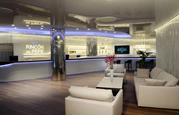 фото отеля Tryp Murcia Rincon de Pepe (ex. NH Rincon de Pepe) изображение №25