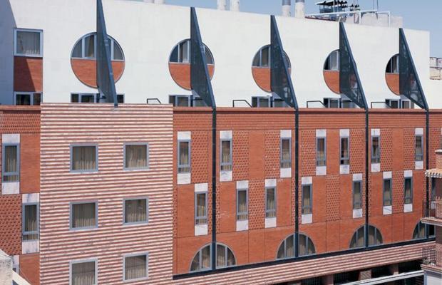 фото отеля Tryp Murcia Rincon de Pepe (ex. NH Rincon de Pepe) изображение №1