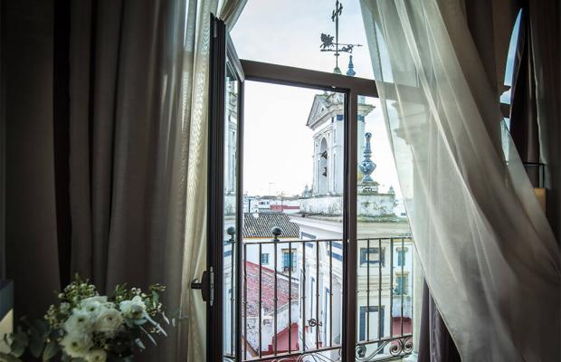 фото отеля Palacio de Villapanes изображение №5