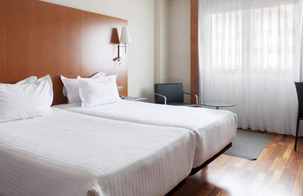 фотографии отеля Marriott AC Sevilla Forum изображение №19