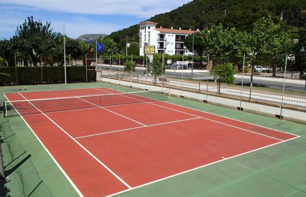 фотографии отеля La Masia изображение №19