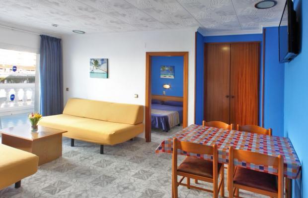 фото отеля Apartaments Europa изображение №5