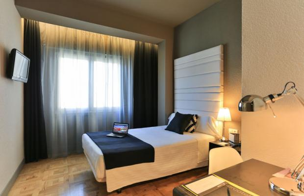 фотографии Sercotel Leyre Hotel (ex. Leyre) изображение №8