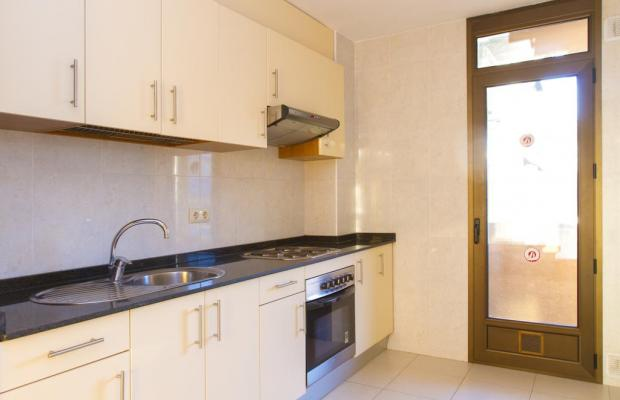 фотографии отеля Azahar Apartamentos изображение №19