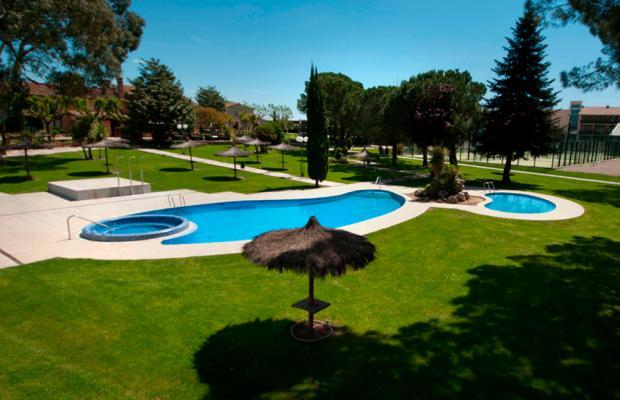 фото Hotel Mas Sola изображение №6
