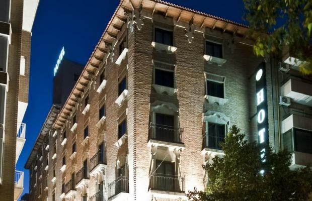 фотографии отеля Catalonia Conde de Floridablanca изображение №3