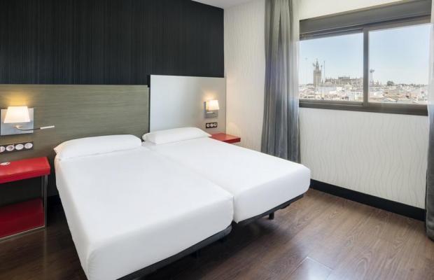 фото отеля Ilunion Puerta de Triana (ex. Confortel Puerta de Triana) изображение №5