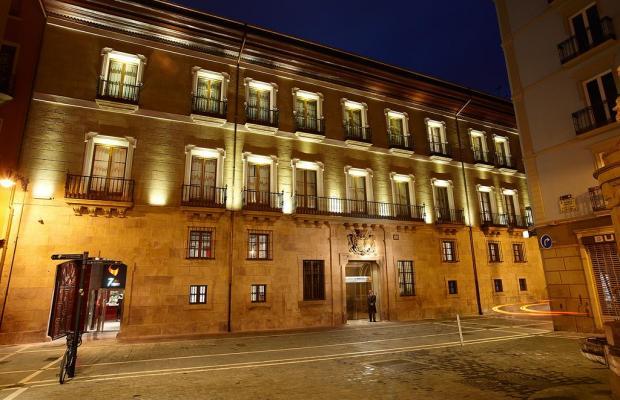 фотографии Palacio Guendulain изображение №20