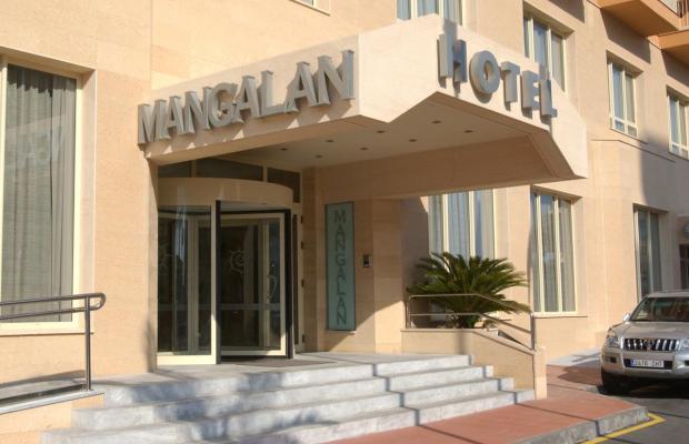 фотографии Hotel & SPA Mangalan (ex. Be Live Mangalan) изображение №36